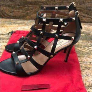 Valentino sandals heels